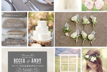 REVEL Inspiration Boards: Wedding / by REVEL