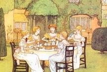 All Things Tea..... / by Liz Wallis