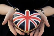 god save our gracious Queen... / by Antonia E. Hobden