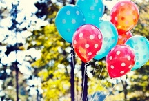 party ideas / by Shawna Cox