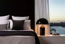 Bedroom Lighting / Being able to create the perfect environment creates the best bedrooms.  / by Lutron Electronics