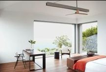 Modern Living / Clean lines, simple décor - utilizing the right light amplifies modern design.  / by Lutron Electronics