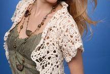 Fashioning Fashion Enhancements / by Jen Thorsen