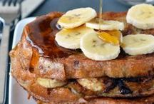 Breakfast Collection / A collection of our favorite breakfast recipes. / by Kitchen Collection