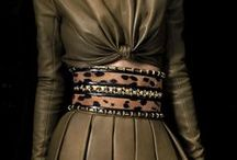 Style in Leather / PLEASE NO MORE THAN 10 PINS PER DAY FROM MY BOARDS ! / by Maria Koleva