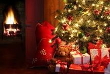 Christmas Quotes / Quotes about Christmas / by Quotery