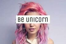 Grunge, Soft Grunge and Pastel Goth Style! / Lifestyle posts for grunge, soft grunge, pastel goth, etc.  Colorful dyed hair rules! <3  kawaii, harajuku, unicorns, boots. / by Rebel Circus