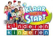 kinderboekenweek / by Wilma Jonkers van den Berg