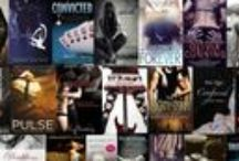 """Liz's Kindle Library  / books I read in my little """"erotic"""" book club / by Elizabeth Shuey"""