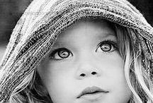 Noir & Blanc / Black & White photography / by Tony