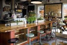 Café & Restaurant / by Denny