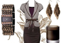 Models 2 rêve / Quelques idées de tenue pour le jour où j'aurais de quoi m'offrir une belle garde robe :-) / by Astrid Tchana