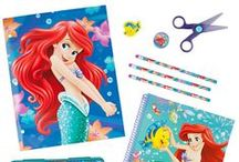 Back-to-School / by Disney Living