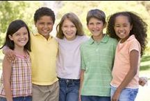 Social & Emotional Development / Articles, Websites and Videos related to Social and Emotional Development in children and adolescents / by Encourage Play