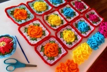 CROCHET PATTERNS / by Daisy Moses