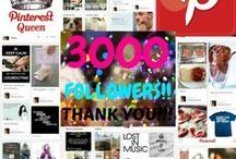 Pinterest will pump...you up... / by Wendy LaForce