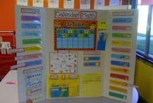 worksheets,  teaching ideas and more / by Sarita Eskenazi