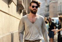 Men's Fashion / My taste in men's fashion.  / by Joseph Gomez