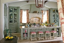 Kitchen / by Stacey