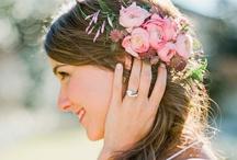 Wedding / Q / by Anna Ds