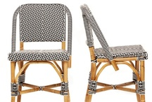 My thing for chairs / by Marie Weddle Kujenga