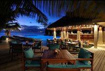 Resorts & Travel / Vacation ideas / by Lorene Tate