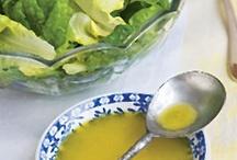 Sensational Salads / by Seduction Meals
