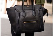 Bags / by Tina Gustavson