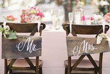 Weddings / by Tina Gustavson