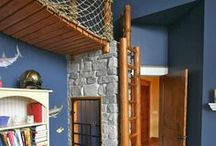 Kids' Rooms / Inspirations for a dream kids' room! / by Bedside Healers INC.