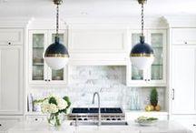 Kitchens / by Tina Gustavson