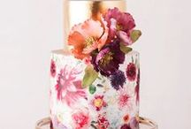 Cakes / by Tina Gustavson