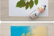 So crafty I could DIY / by Emma M