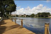 City Scenes / Check out Coconut Creek's picturesque beauty! / by Coconut Creek