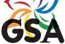 GSA Hawaii / by Life Foundation