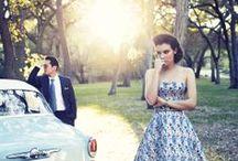 Fashionista / by Shannon Wowk