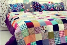 are you quilty? / by BadGal Quilts