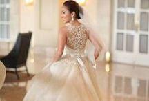 Wedding Dresses / by Beautiful World