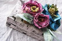 DIY Gifts / Great ideas for handmade gifts / by Naomi