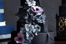 Fondant & Cake / Fondant, cakes, baking, etc. / by Naomi