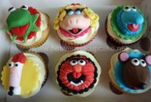 Mouth watering Cupcakes / by Cheryl Henry