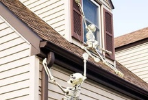 Happy Haunted Halloween / by Cheryl Henry