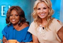 We Love Talk Shows! Some great 411 for Busy Moms... / by Darifair Farms