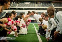 Wedding Ideas / by Nancy Elfarra