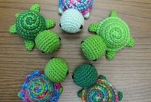 Crochet / by Conceicao Gomes