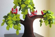 crafts - DIY - i love  :D / by angie pol