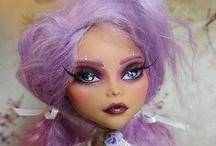 dolls / by angie pol