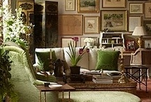 Inside the Home / by Tyler Davis