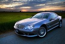 Amazing Cars - Superbes Voitures / Les plus belles voitures du monde / by Robert Duvall
