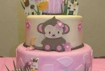 Baby Shower / Baby Shower Ideas and Parties / by Mary Ferrer-Bonet